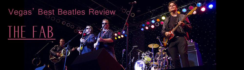 Vegas' best Beatles Review