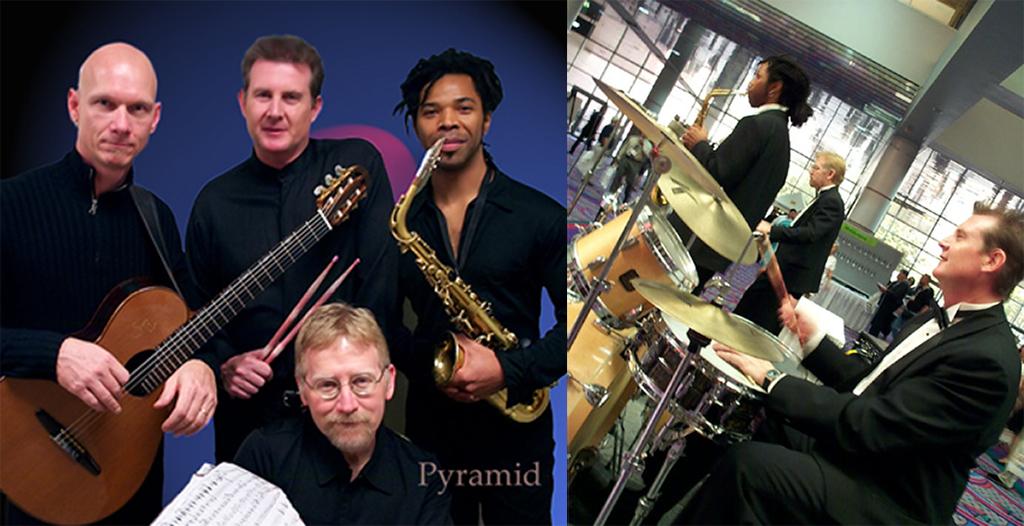john miller events jazz musicians