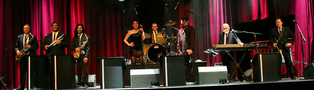 Las Vegas top awards orchestra